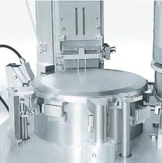 Automatic Capsule Filling Machine Njp-1200b/1250