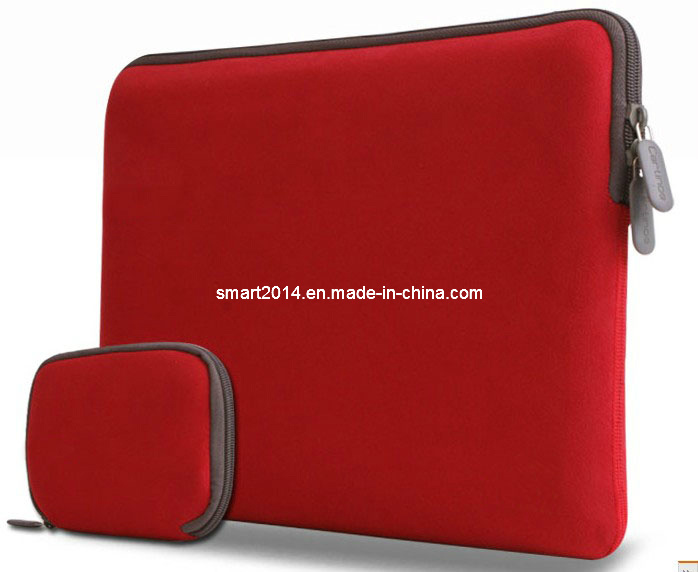 Waterproof Neoprene Sleeve for Tablet iPad Laptop (SI069)