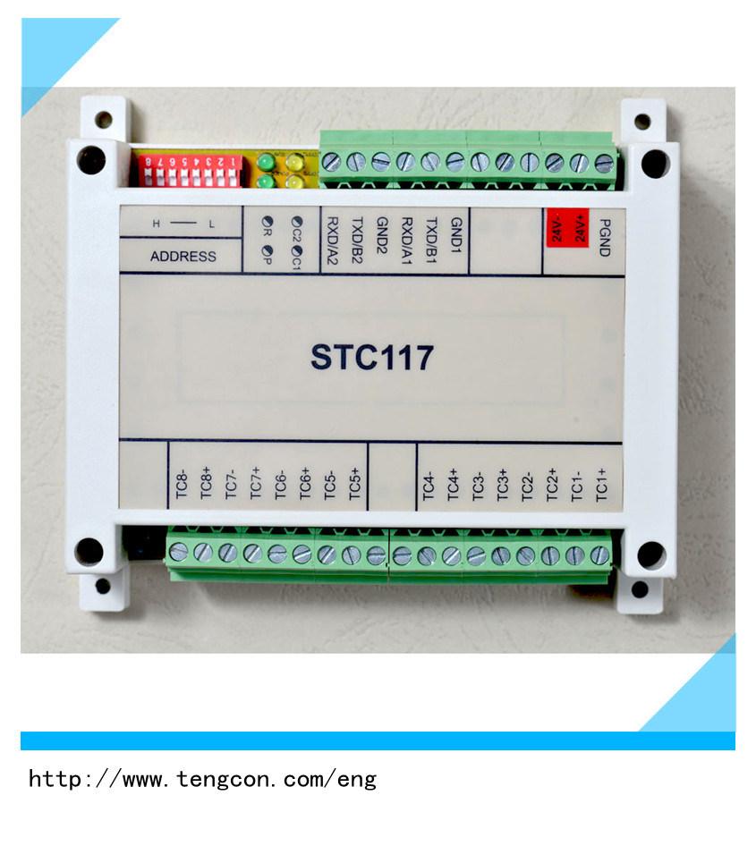 Tengcon Stc-117 Micro RTU