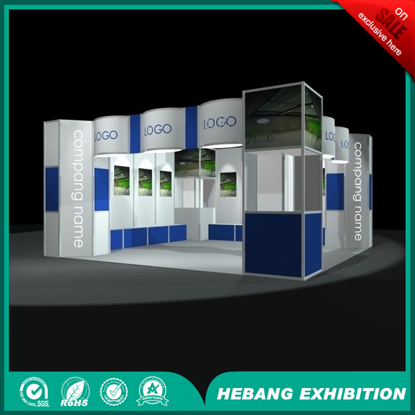 Best Exhibition Stand Design : China best exhibition stand design business expo booth