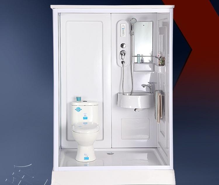 Hotel Steam Shower Cabinet Shower Screen