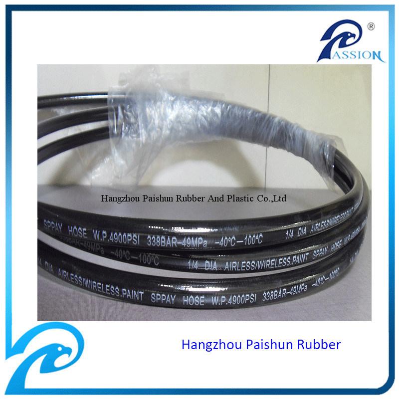 Hydraulic Thermoplastic Hydraulic Hose (SAE 100R8)