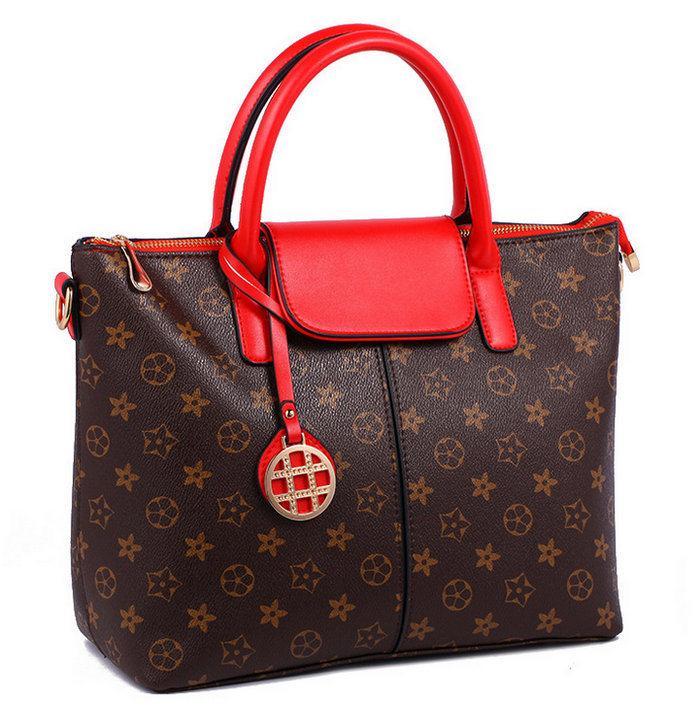 Leather Shell Bags Handbag Women