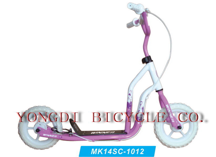 "10""Scooter Bike/Bicycle, Kids Bike/Bicycle (MK14SC-1012)"