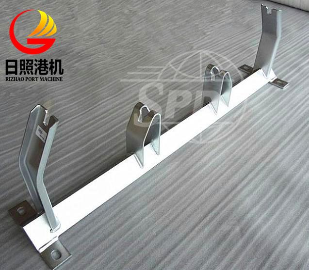 SPD Belt Conveyor Idler Roller, Gravity Roller, Steel Roller for Germany Market