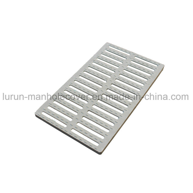 Composite Materials Rectangular Gully Grating