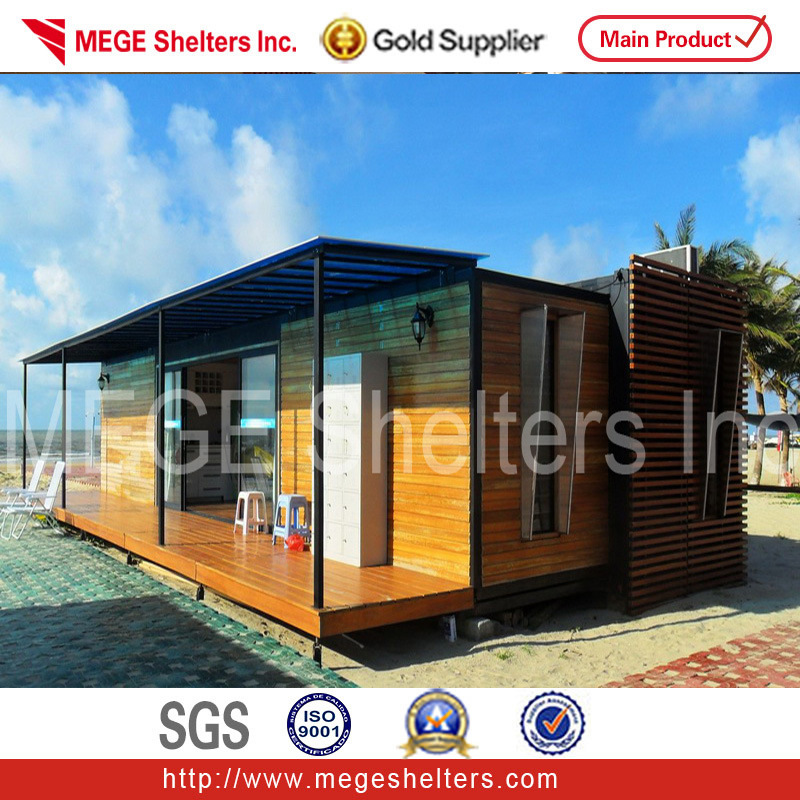 China Shipping Container House Sea Container House Mgch