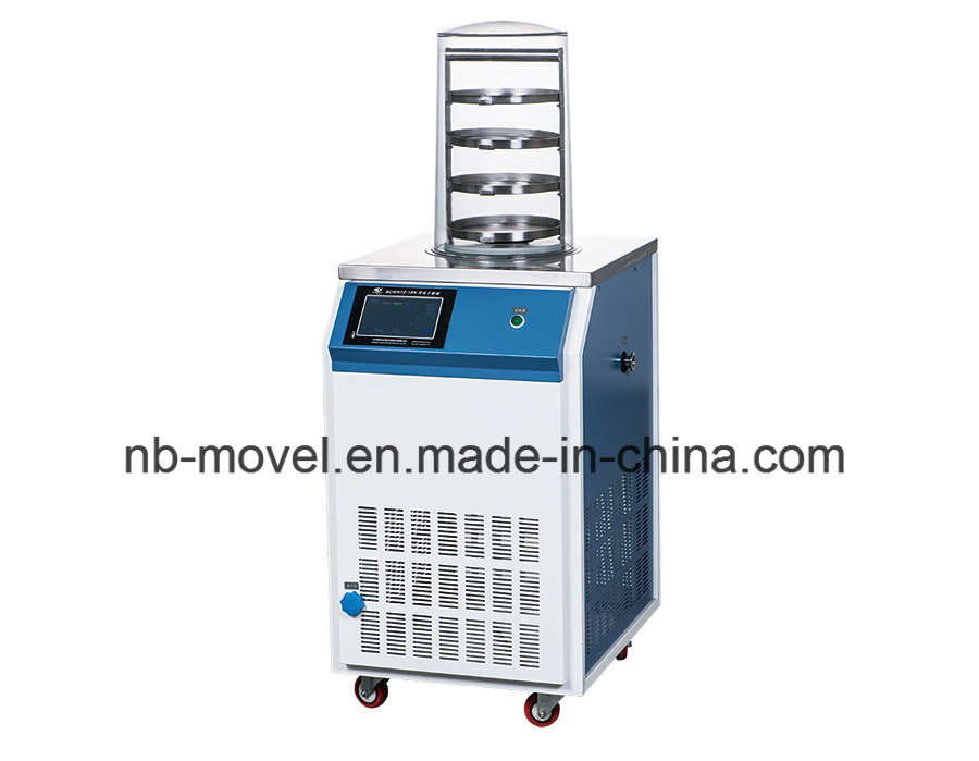 Ordinary (vertical) Freeze Dryer Mv-12n