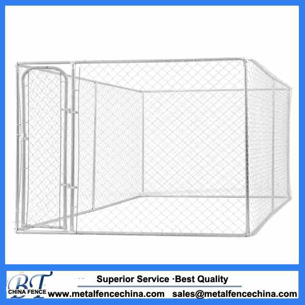 Heavy Duty Cage Pet Dog Cat Metal Play Pen Kennel