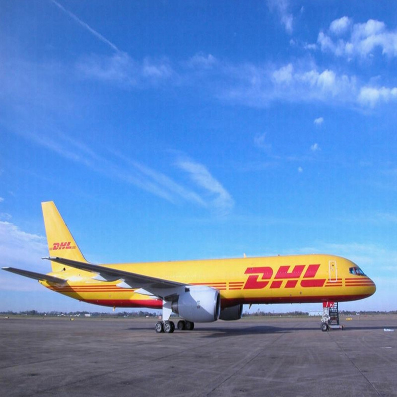 Air Cargo Shipping-Express Delivery From Qingdao to Montreal by DHL/FedEx/UPS/TNT