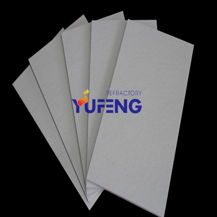 Ceramic Fiber Board/Refractory Fiber Board