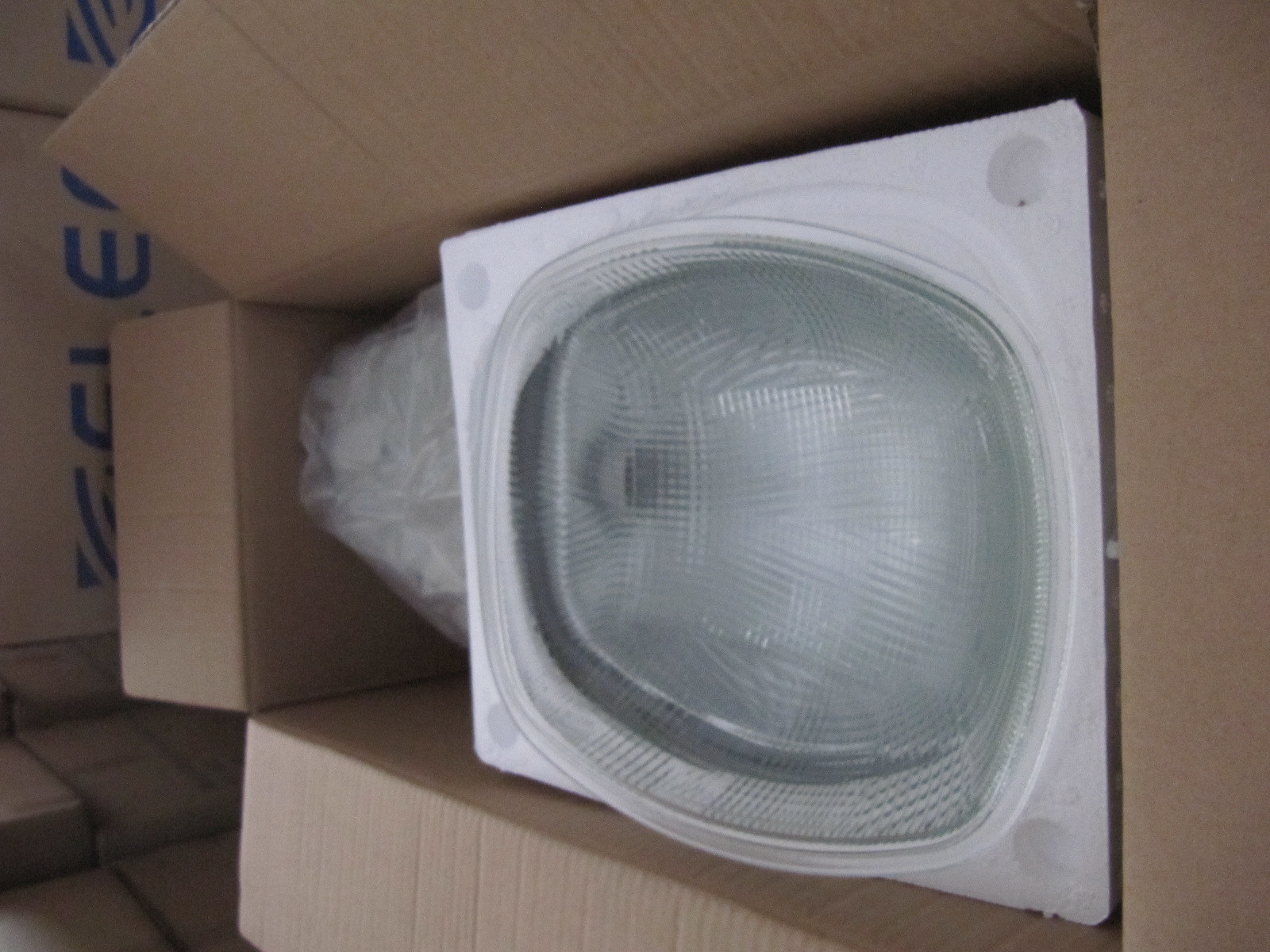 IP65 outdoor Aluminum Cobra Head 100W LED Street Light