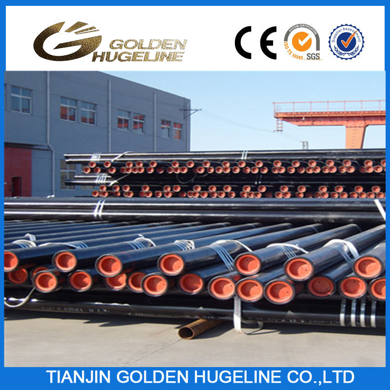API 5dp G105 S135 Drill Pipe