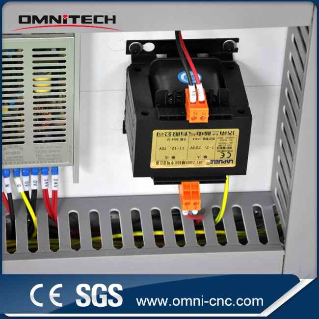 Omni 1530 Wood Atc CNC Router for Furniture