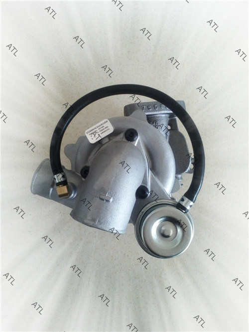Gt1749s Turbocharger for Hyundai 715843-0001 2820042600