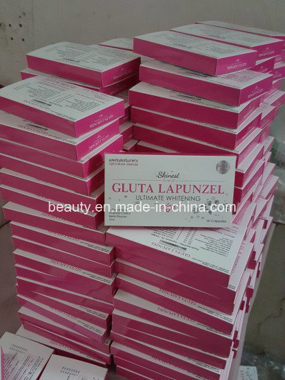 Gluta Lapunzel Natural Extract Beauty Equipment Skin Care