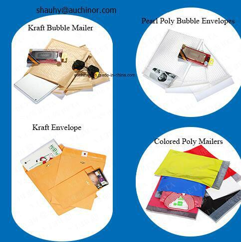 Courier Satchel Poly Bubble Mailer Kraft Bubble Mailer Bubble Envelope Bubble Wrap Poly Mailer Mailing Bag