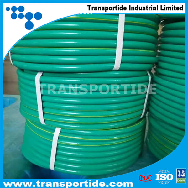 High Pressure Hose Hydraulic Fuel Oil Hose Flexible Hose