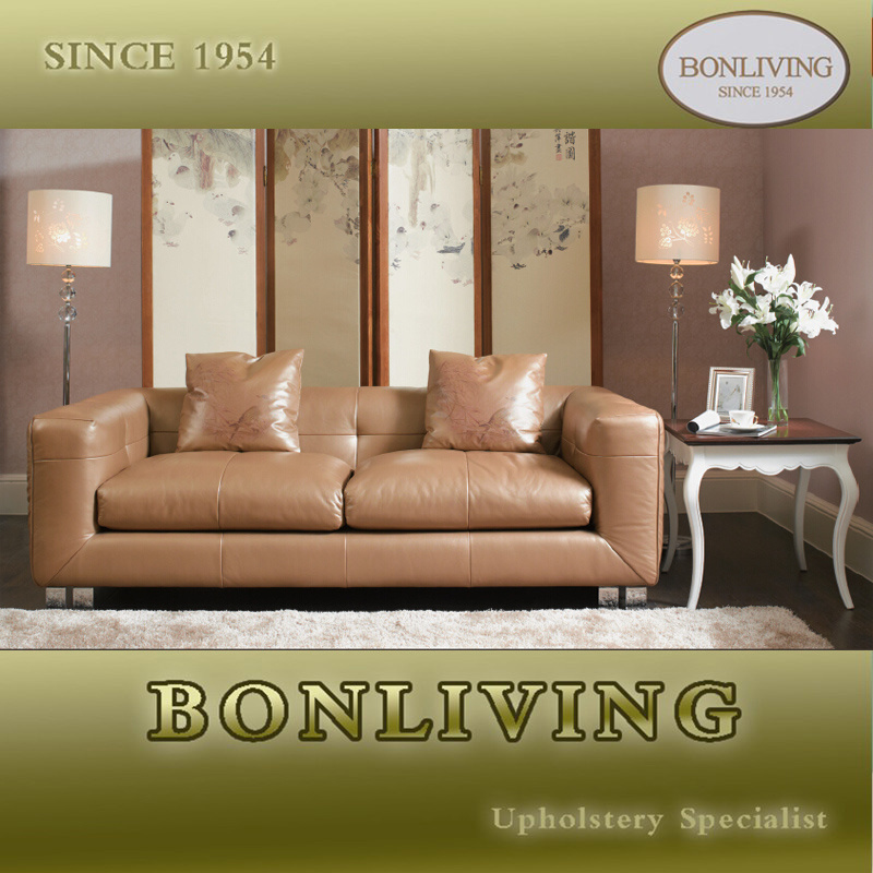 Extremely Soft Living Room Furniture Set (E9)