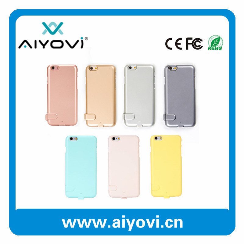 New Arrival Battery Phone Case Power Case for iPhone7