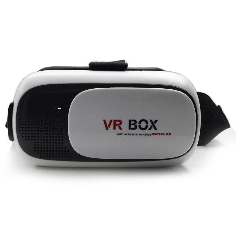 OEM Virtual Reality Vr Optic 3D Box for Smartphone