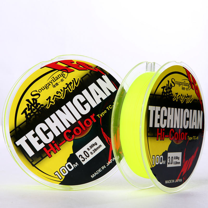 on Sale Big Discount Nylon Monofilament Fishing Line