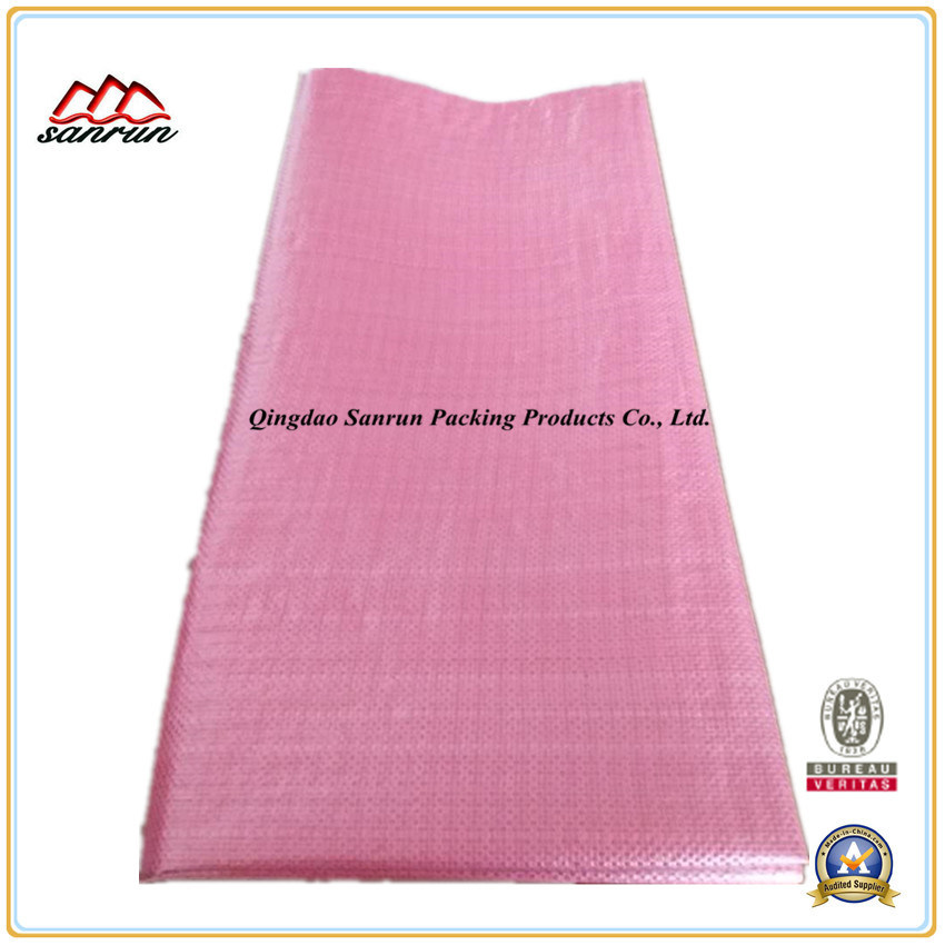 High Quality Colorful PP Woven Sack