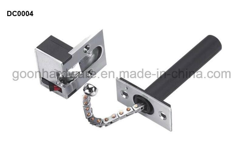 Zinc Door Guard DC0011