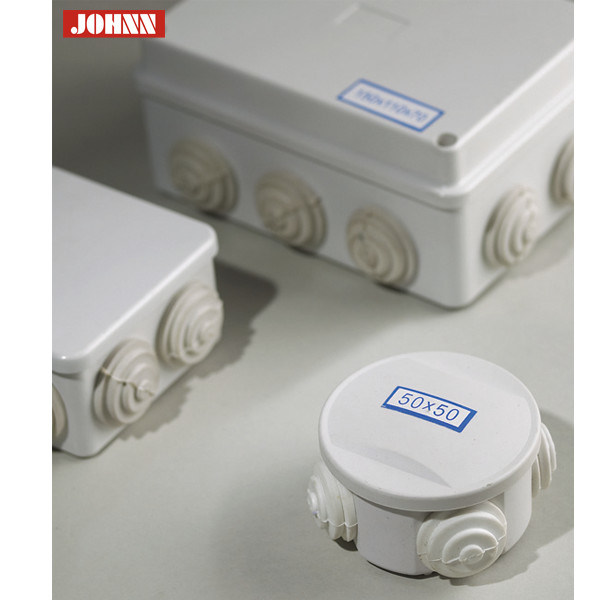 ABS Waterproof Junction Box