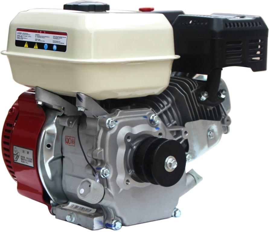 9HP Air-Cooled Small Gasoline Engine (FD177F / 270cc)