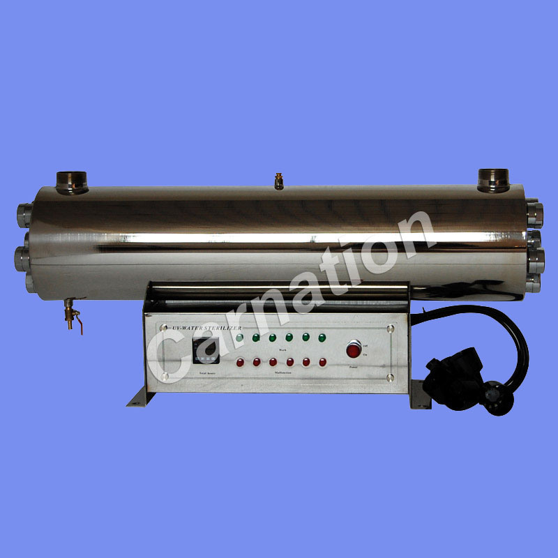 UV Sterilizer for Water (330W)