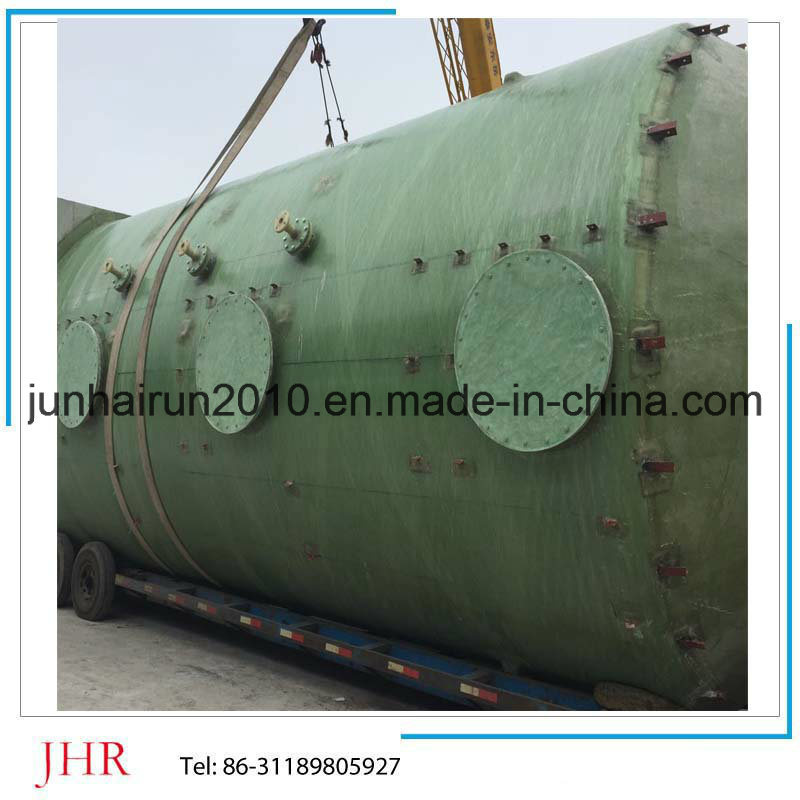 High Quality GRP FRP Pressure Vessel
