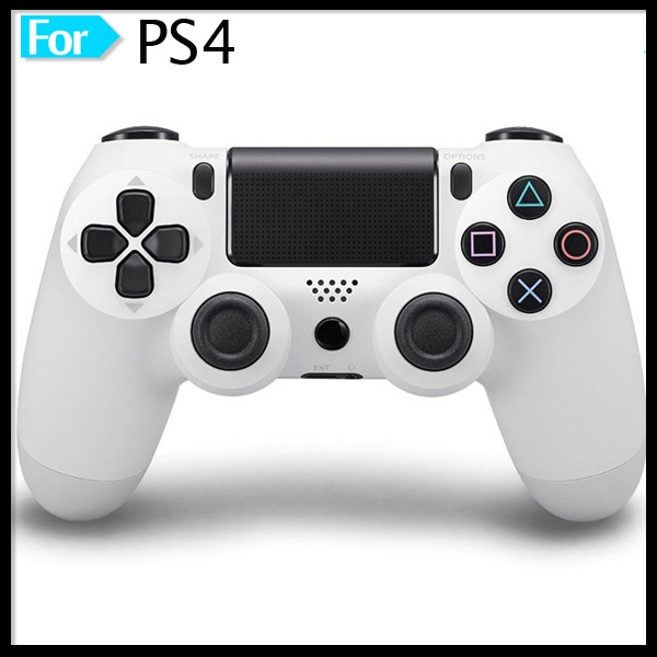 Wireless Bluetooth Gamepad Joypad Gamepad Video Game for Playstation 4 PS4 Console Controller
