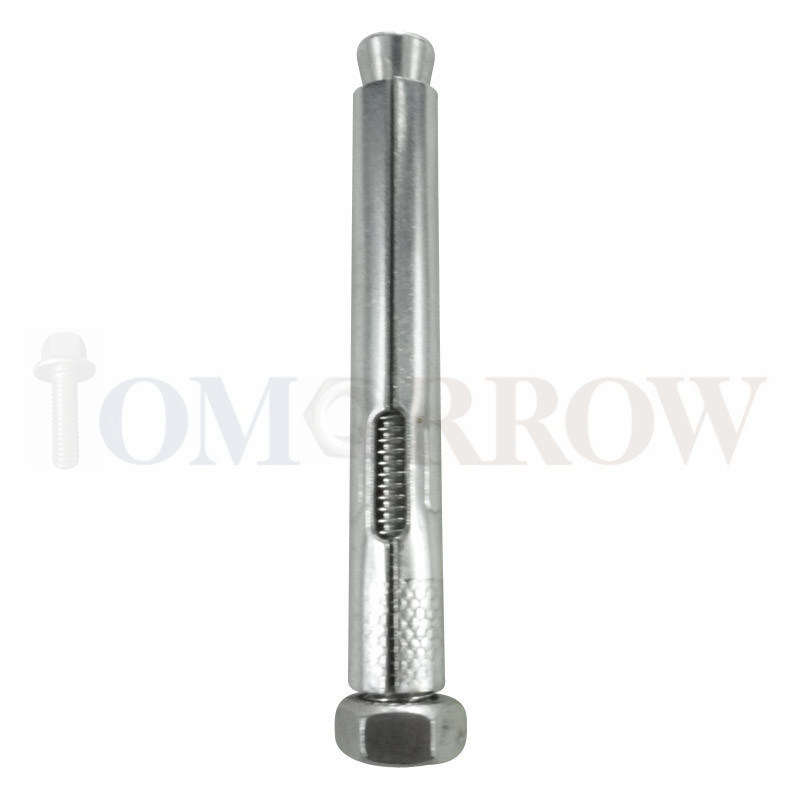 Hot Selling High Quality Stainless Steel 304/316 Sleeve Bolt for Marble Fixing System