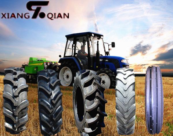 12.4-28 R1 Tractor Tire
