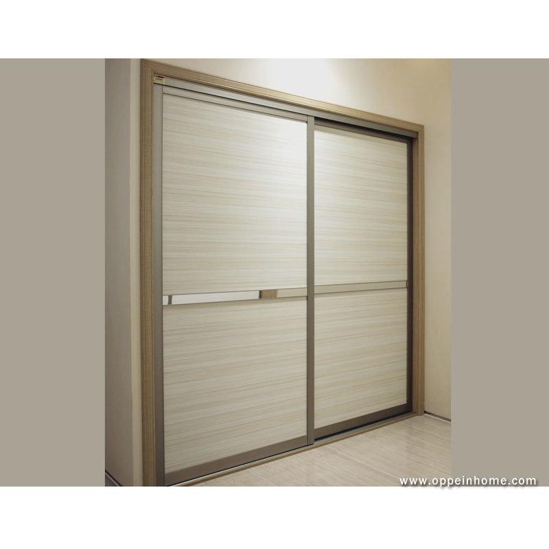 Wardrobe door laminate design wardrobe door design ideas for Door design laminate