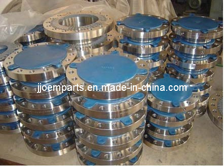 15-5pH Forged/Forging Flanges (UNS S15500, 1.4545, XM-12, 15-5 pH)
