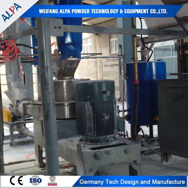 Ultrafine Gcc Stearic Acid Modification Machine
