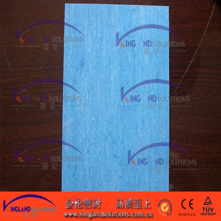 (KLS306) Oil-Resistance Asbestos Rubber Sheet