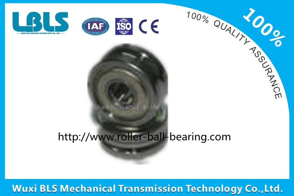 Track Roller Bearing (LFR50/5) V Guide Wheel Bearing, Deep Groove Ball Bearing
