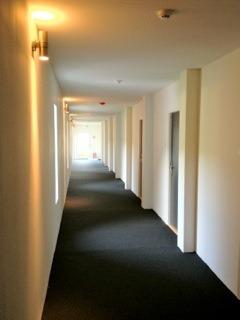 Container Hotel/Modular Hotel/Prefab Hotel (SH101)