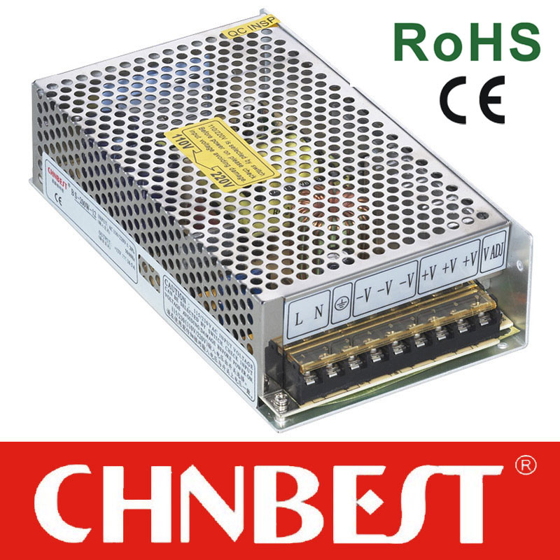 240W 13.5V Single Output Switching Power Supply with CE (BS-240W)