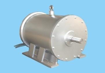Horizontal Wind Permanent Magnet Generator/ Alternator (15KW) Low Speed