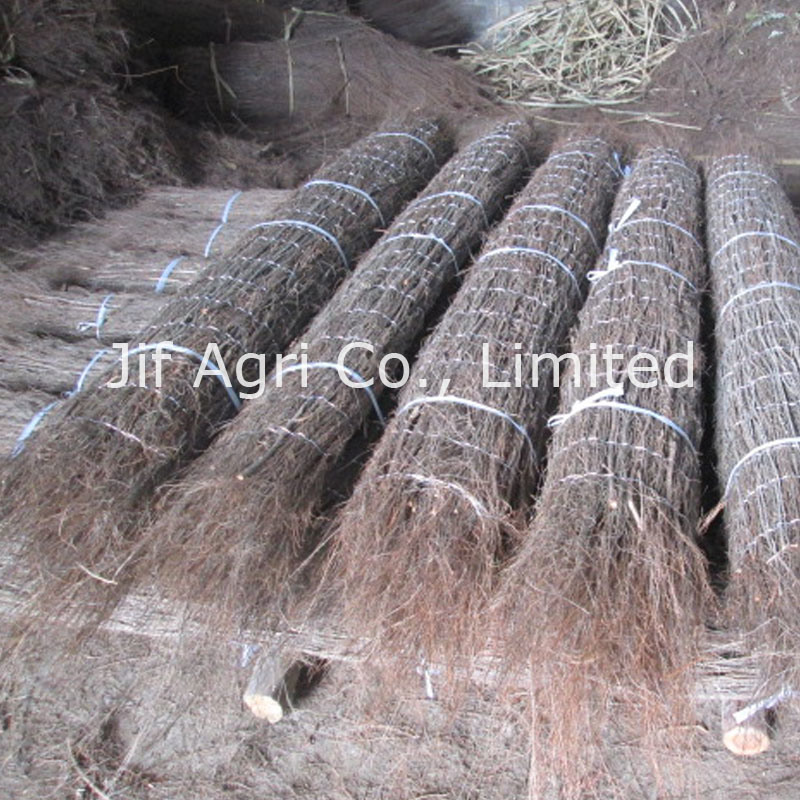 Natural Popular Heather Bamboo Fencing with Fine Craft