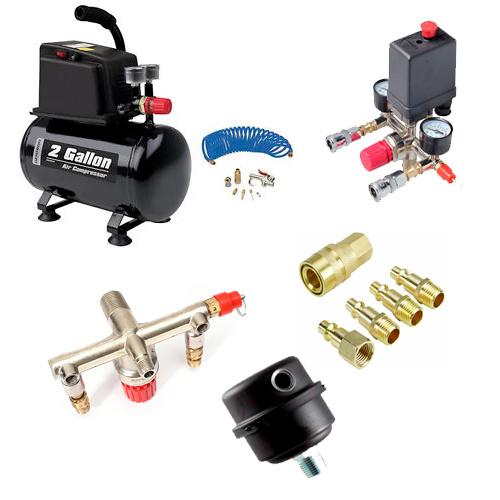 Air Compressor Parts Accessories