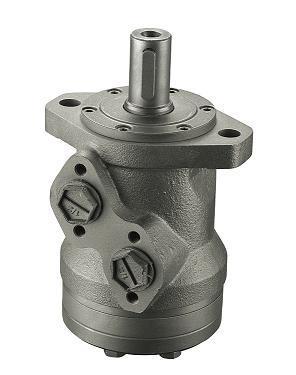 OMR / Bmr / Mlhr / S Series Orbital Hydraulic Motor