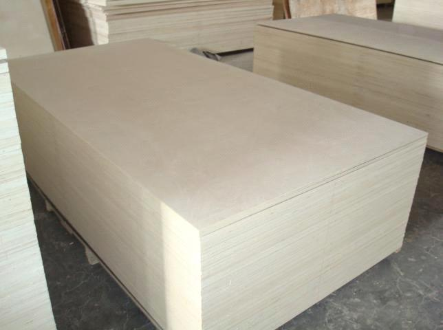 High Quality 18mm Russian Laminated Birch Plywood
