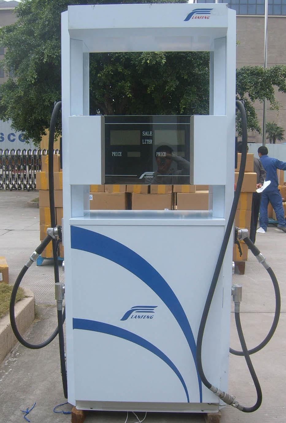 LPG Dispenser (JDK50L222E)