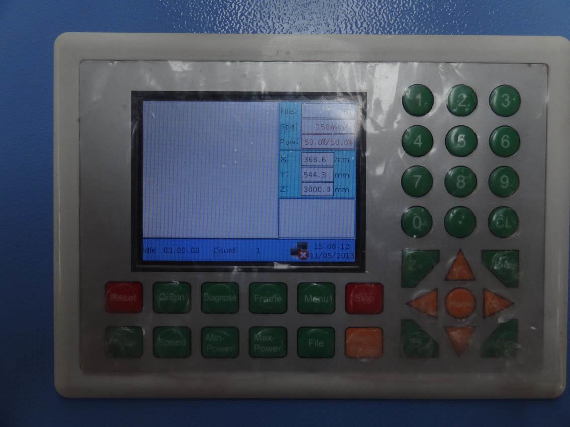 CNC Laser Cutter Machine for Wood Acrylic Cutting Flc1812D