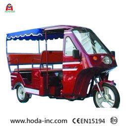 Hot Sales Passenger Tuktuk Tricycle Mexico South America Motocarro 150cc (HD150ZK-5c)